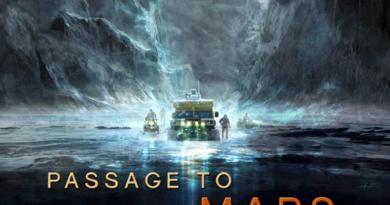"""NASA'nın Kuzey Kutbu'ndaki sıra dışı çalışmalarını konu eden belgesel: """"Passage To Mars"""""""