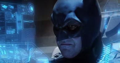 """Günün kısası: """"Batman vs Darth Vader"""""""