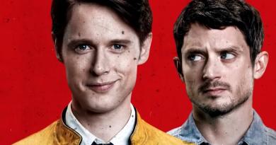 """Dirk Gently's Holistic Detective Agency""den iki yeni teaser"