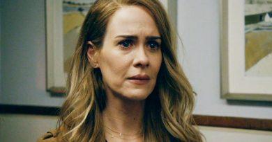 """""""American Horror Story""""nin yeni bölümü, FX tarihinin en çok izlenen yayınları arasında girdi"""