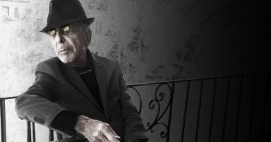"""Leonard Cohen'den doğum günü şarkısı: """"You Want It Darker"""""""