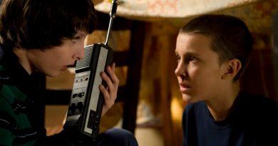 """""""Stranger Things""""in yeni sezonunda en az 3 yeni karakter karşımıza çıkacak"""