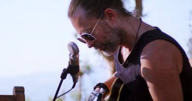 "Huzurlarınızda Paul Thomas Anderson imzalı yeni Radiohead klibi: ""The Numbers"""
