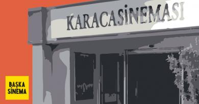 İzmir Karaca Sineması kapanmıyor, Başka Sinema gösterimleri bugün başlıyor