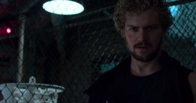 """Netflix'in yeni Marvel uyarlaması """"Iron Fist""""ten ilk fragman geldi"""