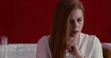 """Amy Adams ve Jake Gyllenhaal'lu """"Nocturnal Animals""""tan bir fragman daha"""