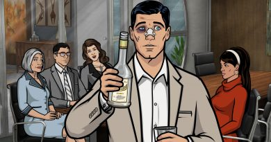 """""""Archer"""", 10. sezonuyla birlikte sona erecek"""