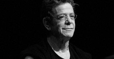 """Lou Reed anısına, 5 farklı yorumuyla: """"Venus In Furs"""""""
