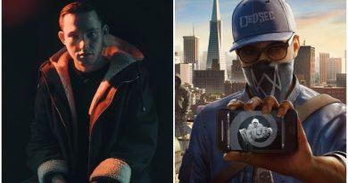 """Hudson Mohawke, """"Watch Dogs 2"""" video oyunu için yaptığı parçalardan birini paylaştı"""