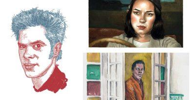 Paterson şerefine: Jim Jarmusch'un yalnız karakterleri