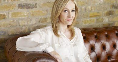 "J.K. Rowling'in ""Cormoran Strike"" serisi televizyona uyarlanıyor"