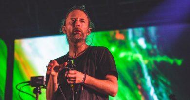 Günün şarkısı: Radiohead – Present Tense