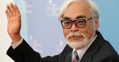 """Hayao Miyazaki yeni bir film ile geri dönüyor: """"Boro The Caterpillar"""""""