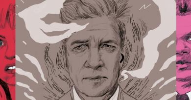 A'dan Z'ye: David Lynch