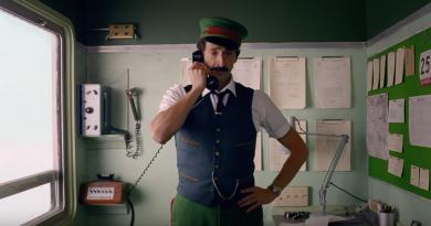 Wes Anderson'dan Adrien Brody'li reklam filmi