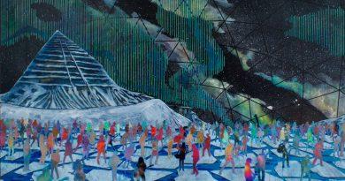 Web Galeri: Nicholas Bohac
