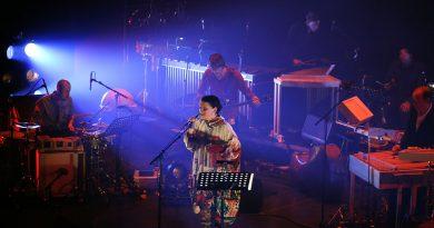 Günün şarkısı: The Colorist & Emiliana Torrini – When We Dance