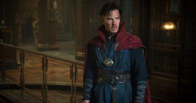 """""""Doctor Strange"""", Marvel sinematik evreninin hasılat rekorunu dört haftada kırdı"""