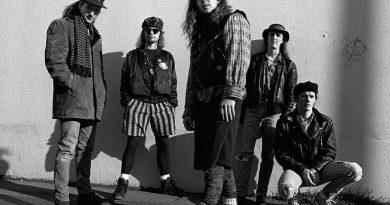 Günün şarkısı: Pearl Jam – Immortality