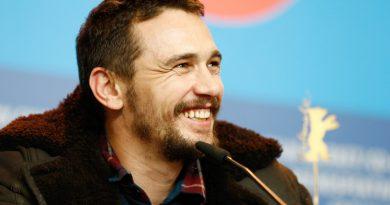 """James Franco, yoldaki """"Alien: Covenant"""" kadrosuna katıldı"""