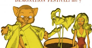 Demonation Festivali No:7, dört farklı mekanda 6-7-8 Ocak'ta gerçekleşecek