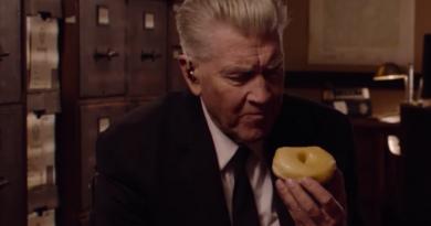 """""""Twin Peaks""""ten David Lynch'li bir teaser görücüye çıktı"""