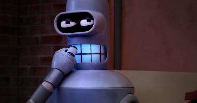 """Günün kısası: """"Fan-O-Rama: A Futurama Fan Film"""""""