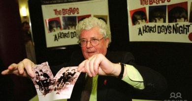 The Beatles'ın ilk menajeri Allan Williams hayatını kaybetti