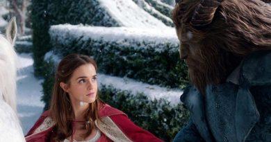 "Disney'in yeni ""Beauty and the Beast"" filminden bir fragman daha"