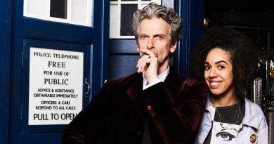 """""""Doctor Who""""nun onuncu sezonundan yeni görüntüler"""