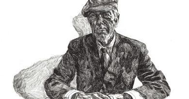 A'dan Z'ye: Leonard Cohen