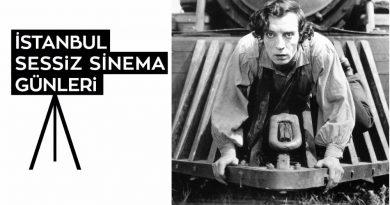 3. İstanbul Uluslararası Sessiz Sinema Günleri bugün başlıyor