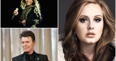 59. Grammy Ödülleri'nde adaylar belli oldu