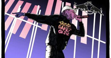 """Çizgi hikaye: Wiz Khalifa'nın son albümü """"Khalifa""""ya uzanan yolculuğu"""