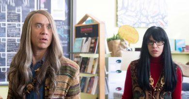"""Fred Armisen ve Carrie Brownstein'lı """"Portlandia"""" sekizinci sezonu ile ekranlara veda edecek"""