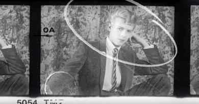 """""""David Bowie Is Happening Now"""" belgesel gösterimi ve dahası, bugün Zorlu PSM'de"""