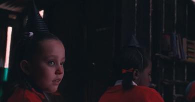 """Flying Lotus'un ilk uzun metraj filmi """"Kuso""""dan garipliklerle dolu bir fragman"""