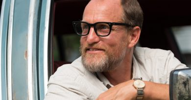 "Woody Harrelson, ""Han Solo"" filminin oyuncu kadrosunda"