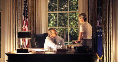 """""""House of Cards""""ın beşinci sezonu 30 Mayıs'ta başlıyor"""