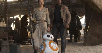 """Sekizinci """"Star Wars"""" filminin ismi belli oldu: """"The Last Jedi"""""""