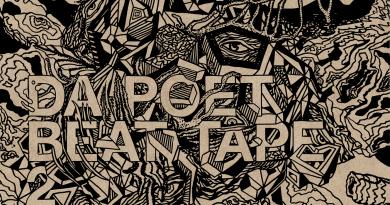 """Huzurlarınızda yeni Da Poet albümü: """"Beat Tape 2"""""""