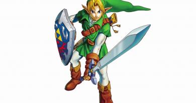 """Dark Horse ve Nintendo ortaklığıyla hazırlanan yeni """"The Legend of Zelda"""" kitabı, 21 Şubat'ta raflarda"""