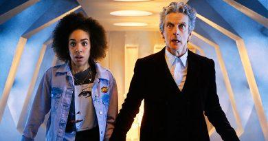 """""""Doctor Who""""nun yeni sezonundan bir teaser daha"""