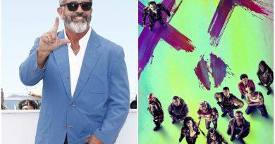 """Mel Gibson, ikinci """"Suicide Squad"""" filmi için yönetmen adayları arasında"""