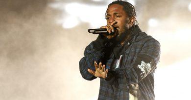 """Kendrick Lamar'dan yeni şarkı: """"The Heart Part 4"""""""