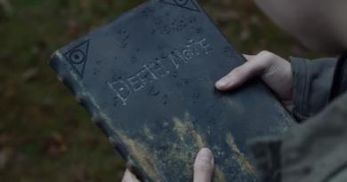 """Netflix'in """"Death Note"""" uyarlamasından ilk görüntüler"""