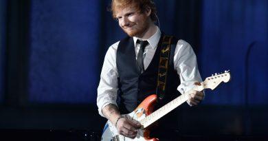 """İngiliz müzisyen Ed Sheeran, yeni """"Game Of Thrones"""" sezonunda rol alacak"""