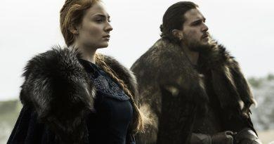 """16 Temmuz'da başlayacak yeni """"Game Of Thrones"""" sezonundan ilk fragman"""