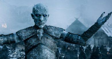 """Yedinci """"Game Of Thrones"""" sezonundan ilk poster"""
