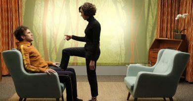 """FX dizisi """"Legion""""ın ikinci sezonu daha uzun olacak"""
